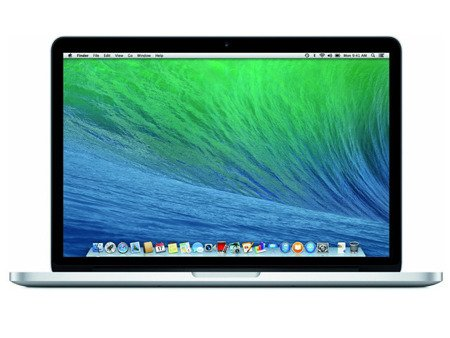 Apple MacBook Pro 13 ME864 Retina - i5 2.4GHz / 4GB RAM / 128GB SSD