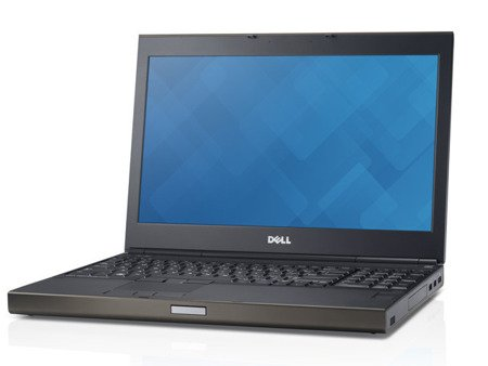 Dell Precision M4800 - i7 2.8GHz / 16GB / 1TB HDD