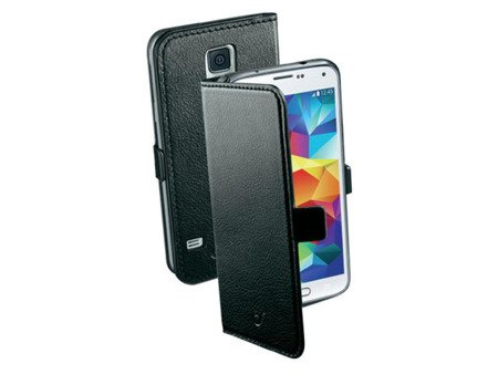 Etui Book Essential do Samsung Galaxy S5 czarne