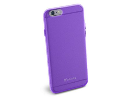 Etui Color Slim do iPhone 6 Fioletowe
