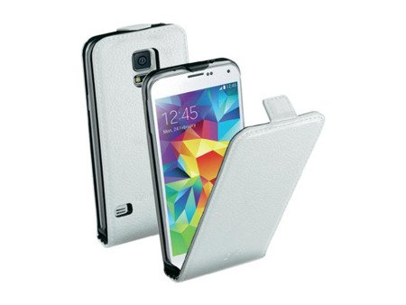 Etui Flap Essential do Samsung Galaxy S5 białe