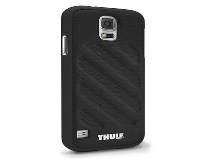 Etui Thule Gauntlet do Samsung Galaxy S5 Czarny