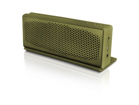 FRESH 'N REBEL GŁOŚNIK BLUETOOTH ROCKBOX FOLD ARMY