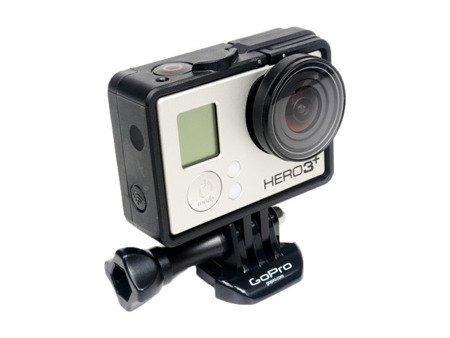 Kamera GoPro Hero 3+ PLUS Black Music