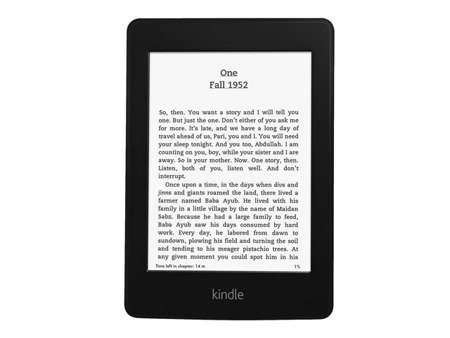 "Kindle 6"" WiFi All - new dotykowy ekran"