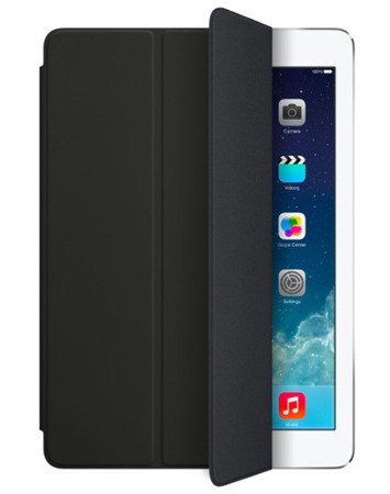 Smart Cover Apple iPad Air MF053 czarny