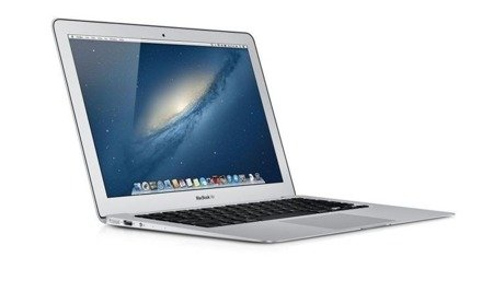 Wyprzedaż! Apple MacBook Air 13 MD761B 2014 - i5 1.4GHz / 4GB RAM / 256GB SSD