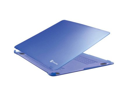 "XtremeMac Microshield - etui ochronne do MacBook Air 13"" niebieskie"