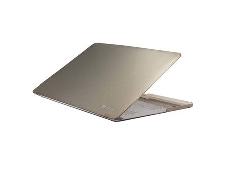 "XtremeMac Microshield - etui ochronne do MacBook Pro Retina 13"" czarne"