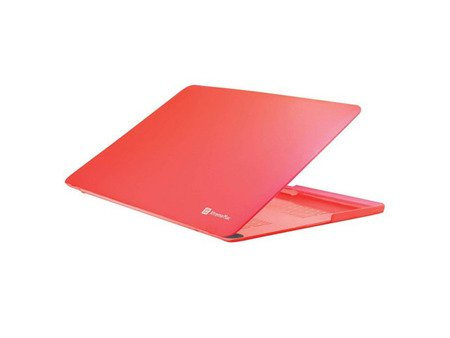 "XtremeMac Microshield - etui ochronne do MacBook Pro Retina 13"" czerwone"