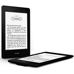 Amazon Kindle Paperwhite 2 4GB czarny (z reklamami)