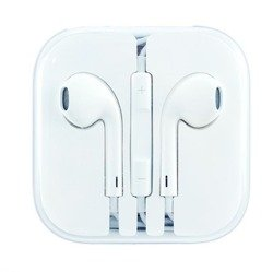 Apple Earpods Headset iPhone MD827