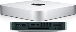 Apple Mac mini MD388 - 2.3GHz Quad Core i7 / 4GB RAM