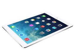 Apple iPad Air 16GB WIFI 4G Retina biały