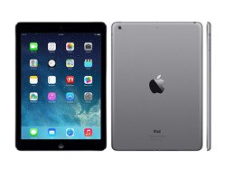 Apple iPad Air 32GB WIFI Retina czarny