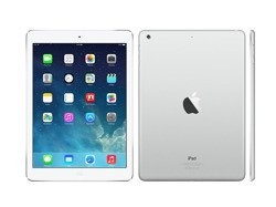 Apple iPad Air 64GB WIFI Retina biały