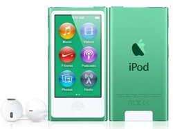 Apple iPod nano 16GB MD478 zielony
