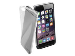 Etui Fine do iPhone 6 Plus Transparentne