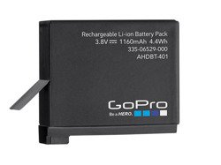 GoPro Hero 4 RECHARGEABLE BATTERY AHDBT-401