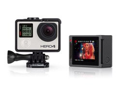 Kamera GoPro Hero 4 Silver Edition Music