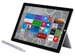 Microsoft Surface Pro 3 i5 2.9GHz / 128GB + GRATIS klawiatura Type Cover