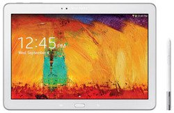 "Samsung Galaxy Note Tablet 10.1"" 32GB LTE 2014 Edition biały"