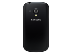 Samsung Galaxy S3 Mini VE czarny GT-I8200