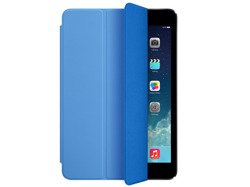 Smart Cover Apple iPad Air MF054 niebieski