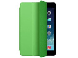 Smart Cover Apple iPad mini MF062 zielony
