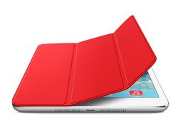 Smart Cover Apple iPad mini MF394 czerwony