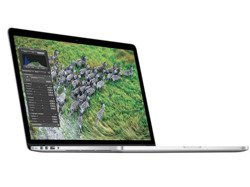 Apple MacBook Pro 15 ME664 Retina - i7 2.4GHz / 8GB RAM / 256GB SSD