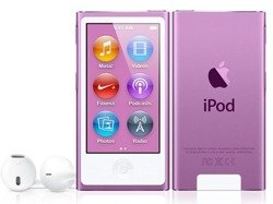 Apple iPod nano 16GB MD479 purpurowy