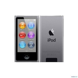 Apple iPod nano 16GB ME971 szary