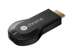 Google Chromecast 1 streaming device